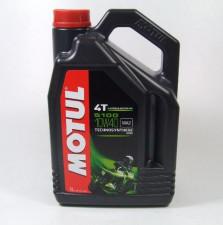 Motul 5100 4T 10W-40 MA2 / 4 Liter