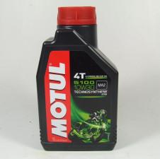 Motul 5100 4T 10W-30 MA2 / 4 Liter