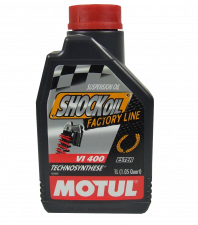 Motul Shock Oil Factory Line / 1 Liter