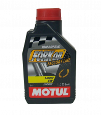 Motul Fork Oil Factory Line light 5W / 1 Liter