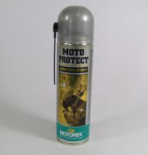 Motorex Moto Protect Spray / 0,5 Liter