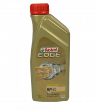 Castrol Edge 0W-30 Titanium FST / 1 Liter