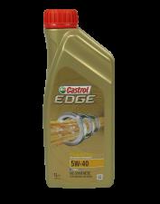 Castrol Edge 5W-40 Titanium FST / 1 Liter