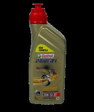 CASTROL POWER 1 4T MA2 20W-50 / 1 Liter