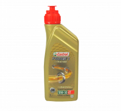 CASTROL POWER 1 Racing Ultimate Performance 4T 10W-50 / 1 Liter