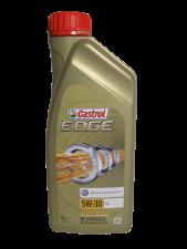 Castrol EDGE Titanium FST 5W-30 LL / 1 Liter
