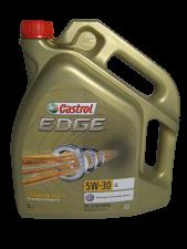 Castrol EDGE Titanium FST 5W-30 LL / 5 Liter