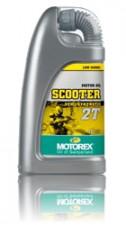 Motorex SCOOTER 2T / 1 Liter