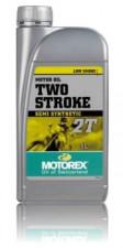 Motorex TWO STROKE 2T / 1 Liter