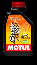 MOTUL SCOOTER POWER 2T / 1 Liter