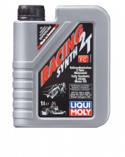 Liqui Moly Racing Synth 2T / 1 Liter