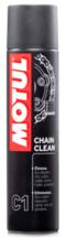 MOTUL CHAIN CLEAN / 0,4 Liter