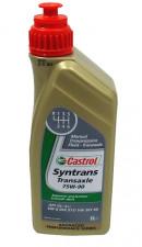 Castrol Syntrans Transaxle 75W-90 / 1 Liter
