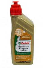 Castrol Syntrax Long Life 75W-90 / 1 Liter