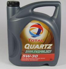 Total QUARTZ 9000 FUTURE NFC 5W-30 / 5 Liter