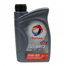 Total QUARTZ INEO MC3 5W-30 / 1 Liter