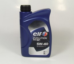 ELF Evolution 900 NF 5W-40  / 1 Liter