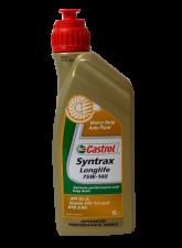 Castrol Syntrax Longlife 75W-140 / 1 Liter
