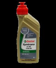 Castrol Syntrans V FE 75W-80 / 1 Liter