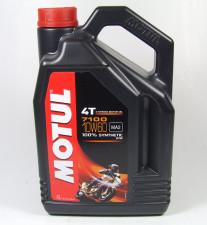 Motul 7100 4T 10W-60 MA2 / 4 Liter
