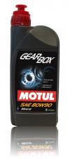 Motul Gearbox 80W-90 / 1 Liter