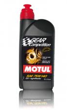 Motul Gear Competition 75W-140 / 1 Liter