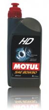 Motul HD 80W-90 / 1 Liter