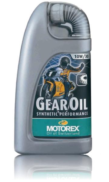 motorex gear oil sae 10w 30 1 liter. Black Bedroom Furniture Sets. Home Design Ideas