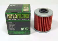 Hiflo Premium Ölfilter HF 207