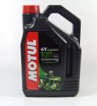 Motul 5100 4T 15W-50 MA2 / 4 Liter