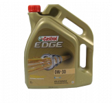 Castrol Edge 0W-30 Titanium FST / 5 Liter