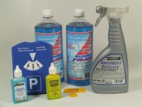 ALPINE Winterpaket II / 2 Liter