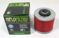 Hiflo Premium Ölfilter HF116