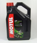 Motul 5100 4T 10W-50 MA2 / 4 Liter
