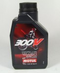 Motul 300V Factory Line Off Road 15W-60 / 1 Liter