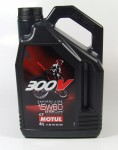 Motul 300V Factory Line Off Road 15W-60 / 4 Liter