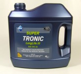 Aral Super Tronik Long Life III 5W-30 / 4 Liter
