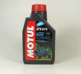 Motul ATV-UTV 4T 10W40 / 1 Liter
