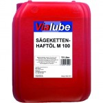 Vialube Sägenkettenhaftöl ISO 100 / 10 Liter