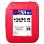 Vialube Sägenkettenhaftöl ISO 100 / 20 Liter