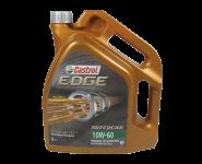 Castrol EDGE Supercar 10W-60 / 5 Liter