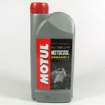MOTUL MOTOCOOL FACTORY LINE Organic + / 1 Liter