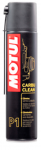 MOTUL Carbu Clean / 0,4 Liter
