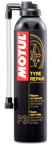 Motul Tyre Repair / 0,3 Liter