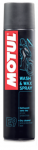 Motul Wash & Wax / 0,4 Liter