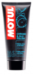 Motul Chrome & Alu Polish / 0,1 Liter