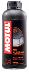 Motul Air Filter Oil / 1 Liter