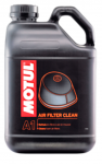 Motul Air Filter Clean / 5 Liter