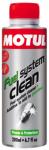 Motul Fuel System Clean Moto / 0,2 Liter