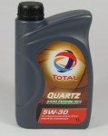 Total QUARTZ 9000 FUTURE NFC 5W-30 / 1 Liter